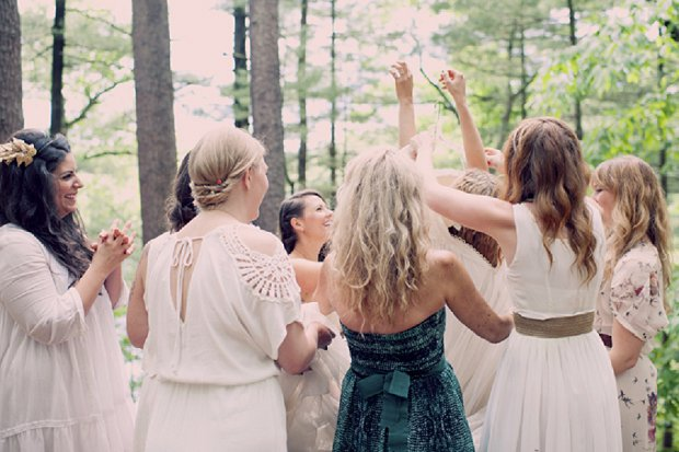 Summercamp Inspired Outdoor Wedding With a Vintage 1950s Wedding Dress_0072 - Copy