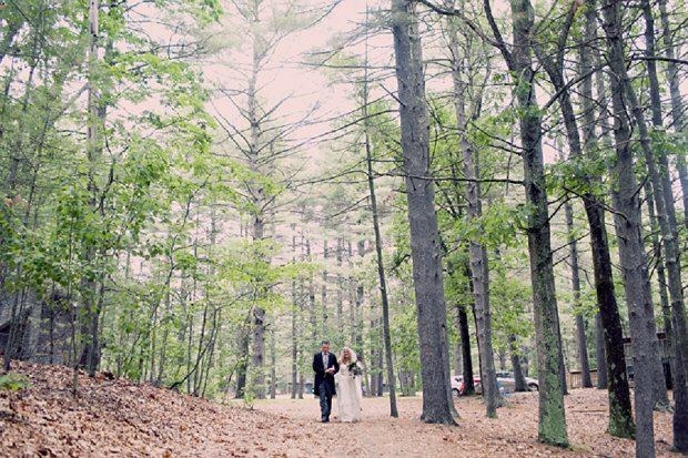 Summercamp Inspired Outdoor Wedding With a Vintage 1950s Wedding Dress_0083 - Copy