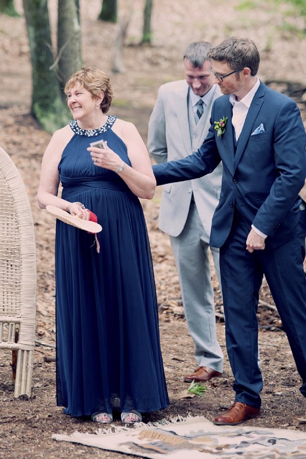 Summercamp Inspired Outdoor Wedding With a Vintage 1950s Wedding Dress_0091 - Copy