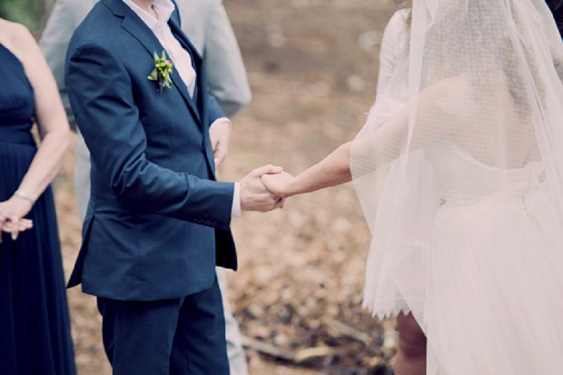 Summercamp Inspired Outdoor Wedding With a Vintage 1950s Wedding Dress_0097 - Copy
