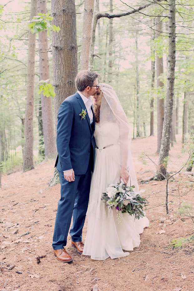 Summercamp Inspired Outdoor Wedding With a Vintage 1950s Wedding Dress_0108 - Copy