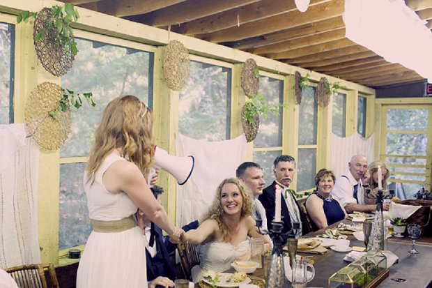 Summercamp Inspired Outdoor Wedding With a Vintage 1950s Wedding Dress_0138 - Copy