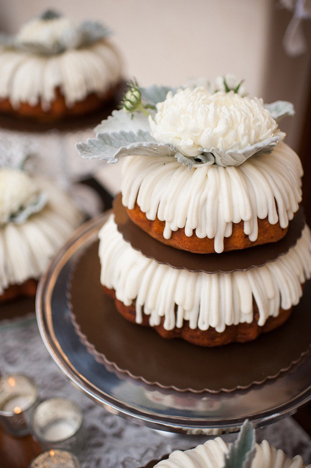 Wedding Cake Trends For The Love Of Bundt Wedding