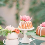 Wedding Cake Trends | For The Love of Bundt