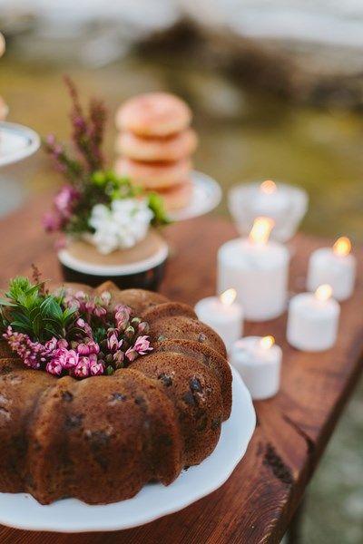 Wedding Cake Trends   For The Love of Bundt + Wedding Bundt Cake Recipe!