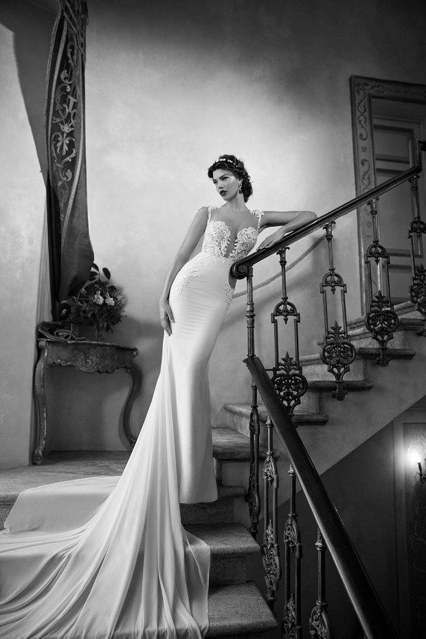Wedding Dresses 2015 Berta 2015 Bridal Collection_0002