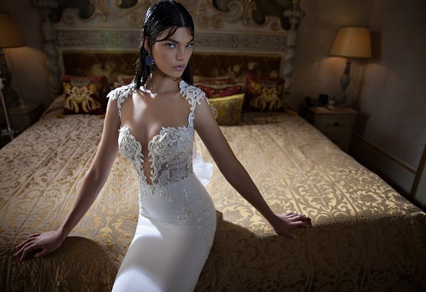 Wedding Dresses 2015 Berta 2015 Bridal Collection_0004