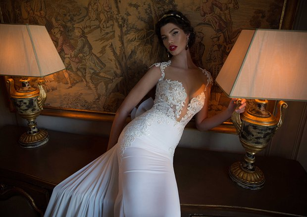 Wedding Dresses 2015 Berta 2015 Bridal Collection_0005