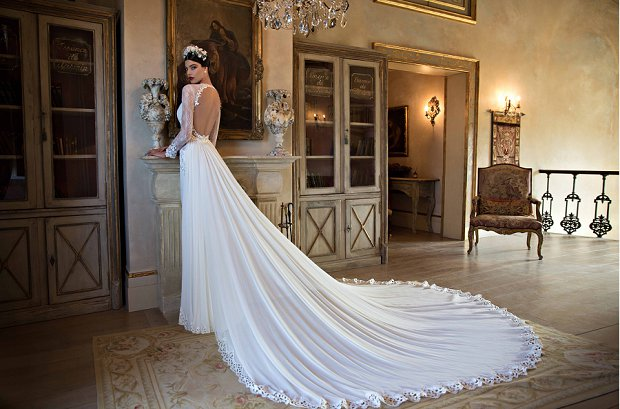 Wedding Dresses 2015 Berta 2015 Bridal Collection_0009