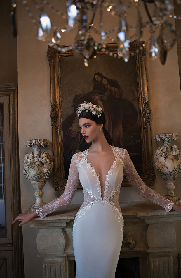 Wedding Dresses 2015 Berta 2015 Bridal Collection_0010