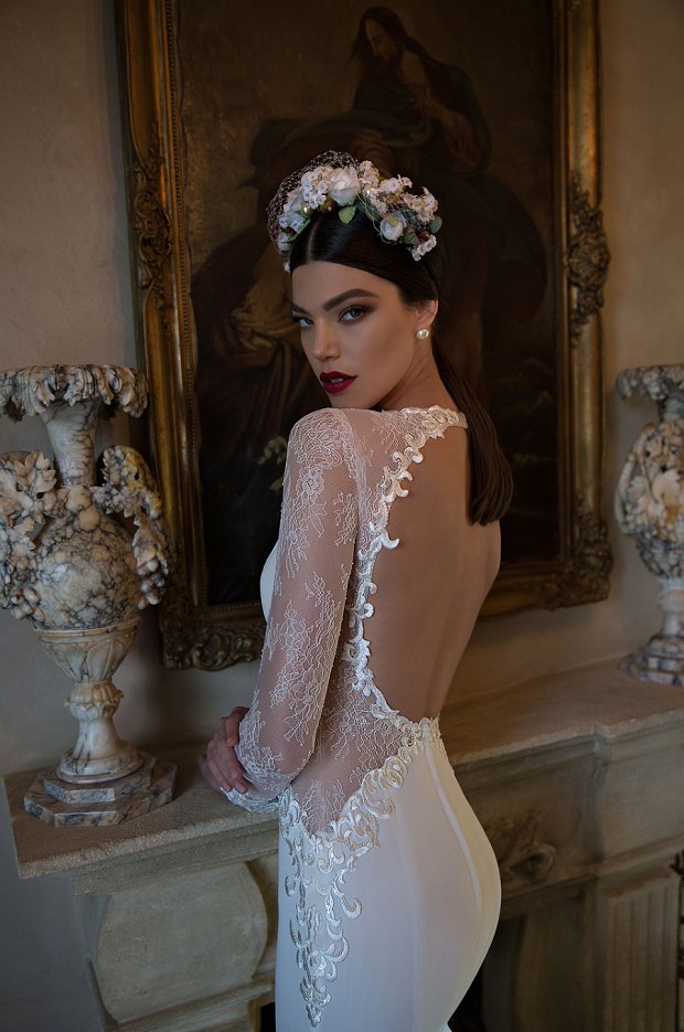 Wedding Dresses 2015 Berta 2015 Bridal Collection_0011