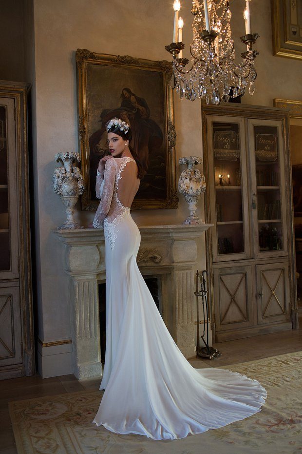 Wedding Dresses 2015 Berta 2015 Bridal Collection_0012