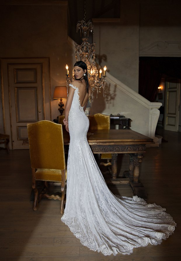 Wedding Dresses 2015 Berta 2015 Bridal Collection_0015