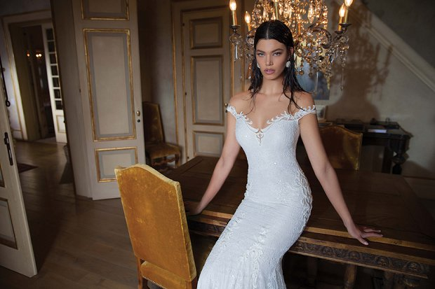 Wedding Dresses 2015 Berta 2015 Bridal Collection_0016