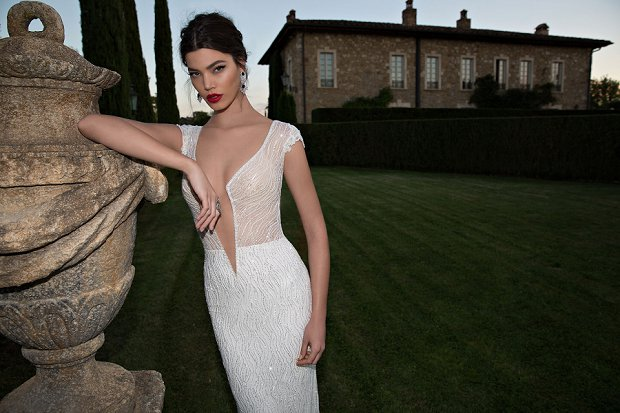 Wedding Dresses 2015 Berta 2015 Bridal Collection_0018