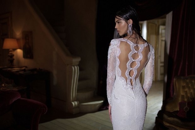 Wedding Dresses 2015 Berta 2015 Bridal Collection_0022