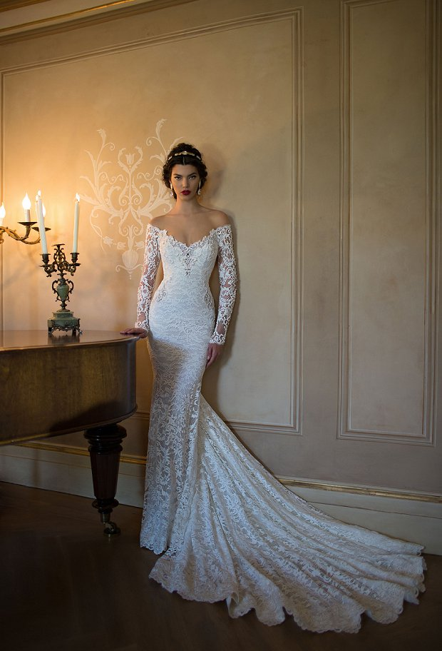 Wedding Dresses 2015 Berta 2015 Bridal Collection_0024