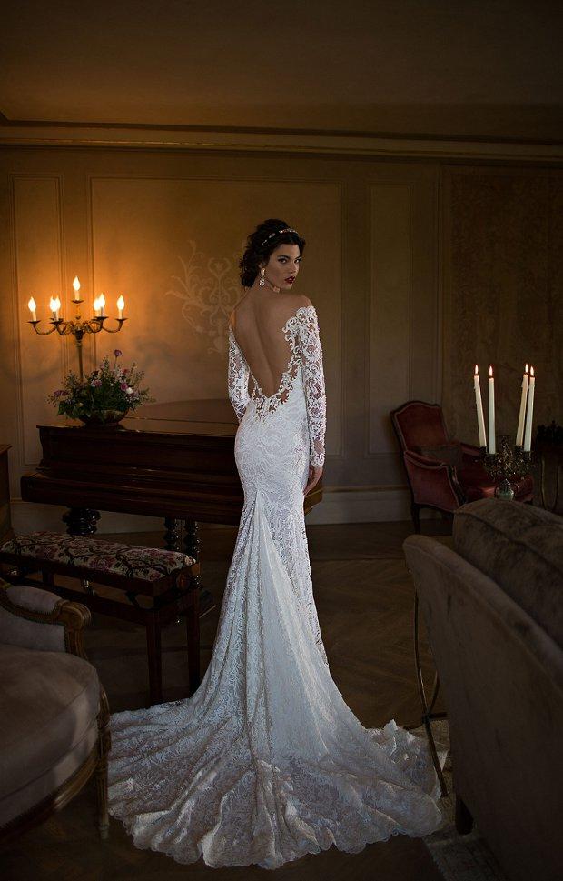 Wedding Dresses 2015 Berta 2015 Bridal Collection_0025