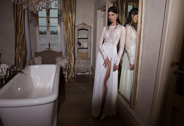 Wedding Dresses 2015 Berta 2015 Bridal Collection_0035