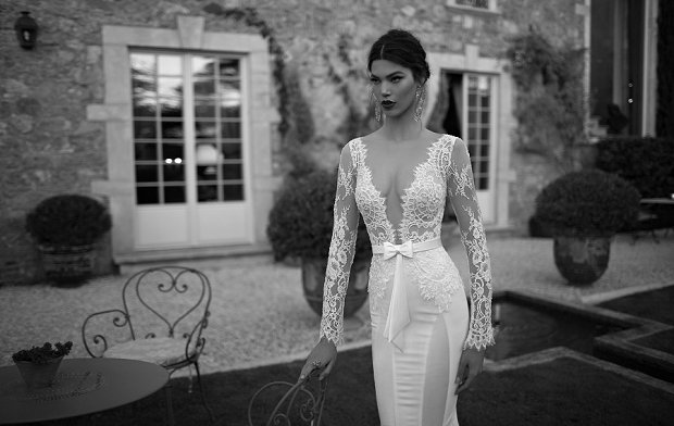 Sultry, Sexy Wedding Dresses 2015 | The Berta Bridal Collection