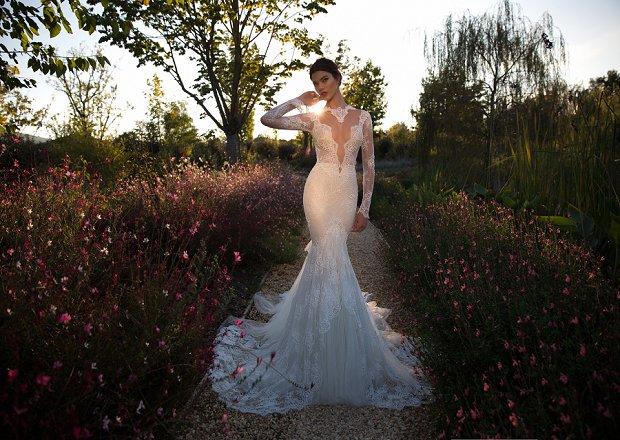 Sultry, Sexy Wedding Dresses 2015   The Berta Bridal Collection