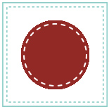 russet red