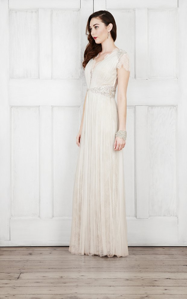 Catherine Deane Bridal 2015 Wedding Dresses For Modern Brides Looking For a Touch of Romantic Nostalgia_0027