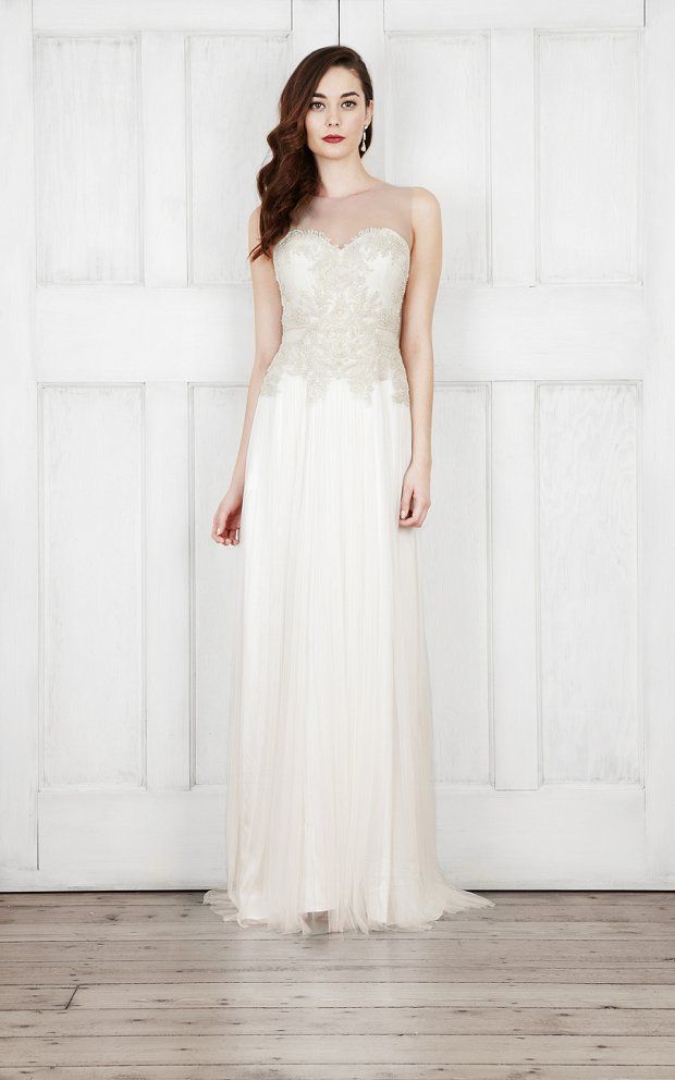 Catherine Deane Bridal 2015 Wedding Dresses For Modern Brides Looking For a Touch of Romantic Nostalgia_0029