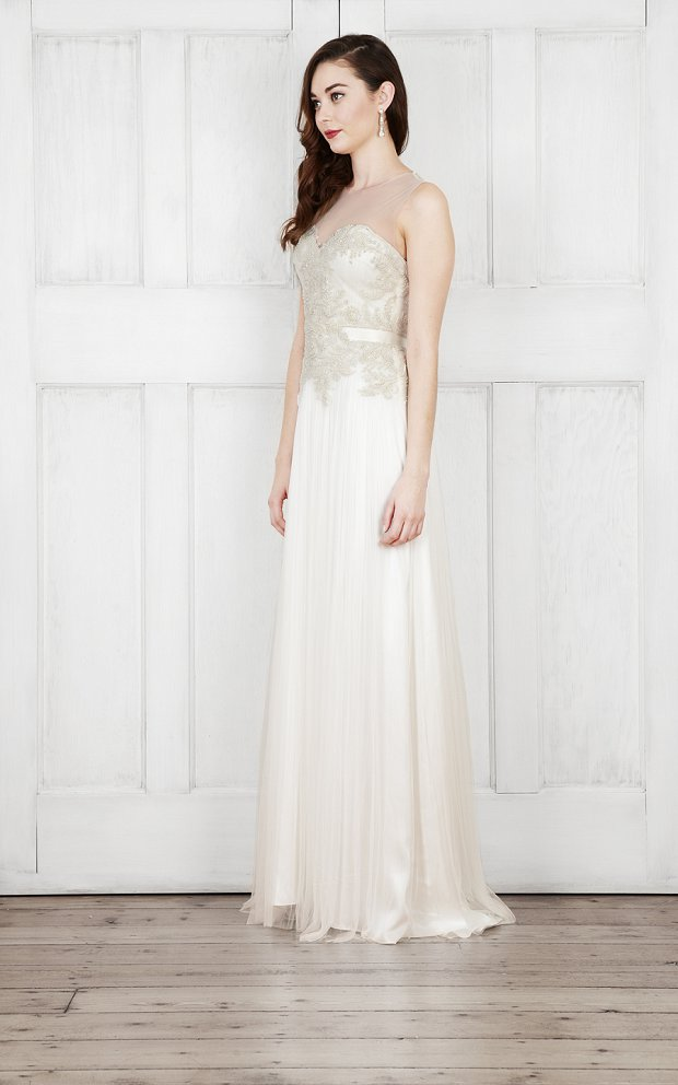 Catherine Deane Bridal 2015 Wedding Dresses For Modern Brides Looking For a Touch of Romantic Nostalgia_0030