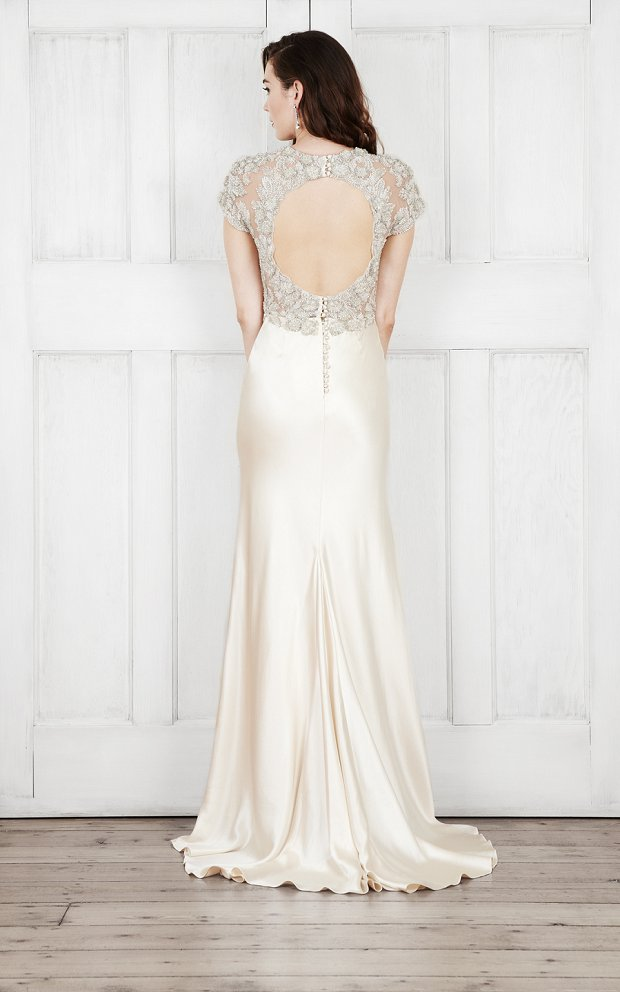 Catherine Deane Bridal 2015 Wedding Dresses For Modern Brides Looking For a Touch of Romantic Nostalgia_0031