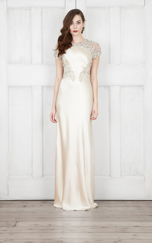 Catherine Deane Bridal 2015 Wedding Dresses For Modern Brides Looking For a Touch of Romantic Nostalgia_0032