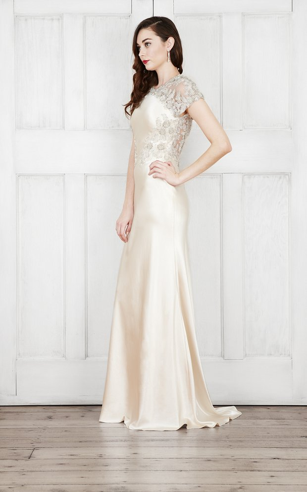 Catherine Deane Bridal 2015 Wedding Dresses For Modern Brides Looking For a Touch of Romantic Nostalgia_0033