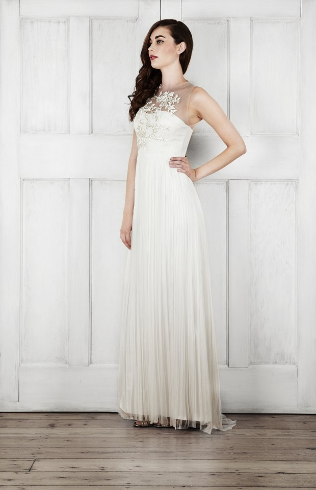 Catherine Deane Bridal 2015 Wedding Dresses For Modern Brides Looking For a Touch of Romantic Nostalgia_0035