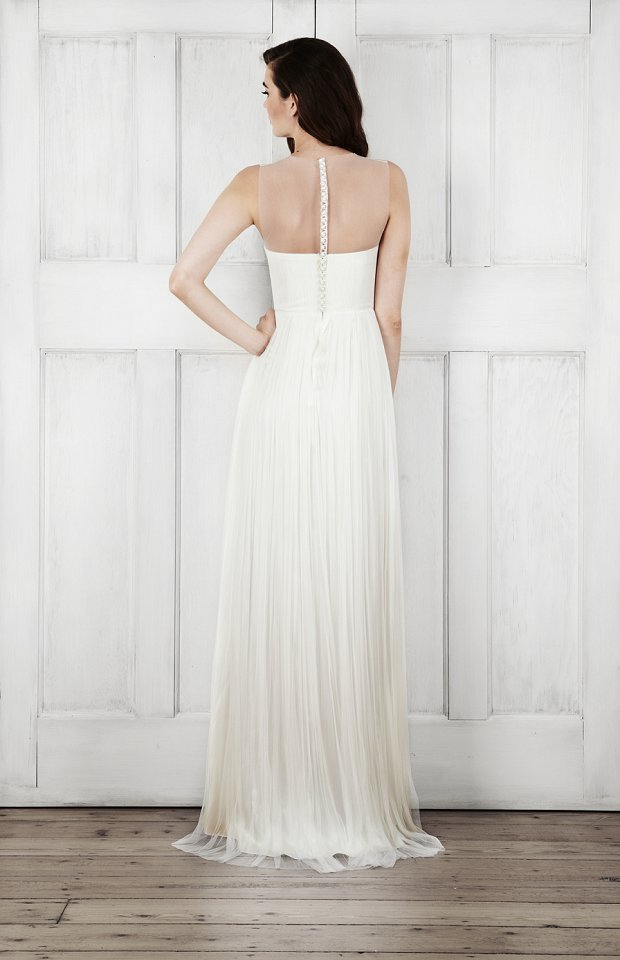 Catherine Deane Bridal 2015 Wedding Dresses For Modern Brides Looking For a Touch of Romantic Nostalgia_0036