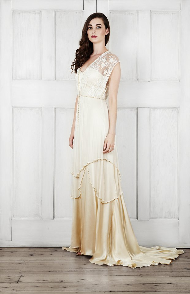Catherine Deane Bridal 2015 Wedding Dresses For Modern Brides Looking For a Touch of Romantic Nostalgia_0039