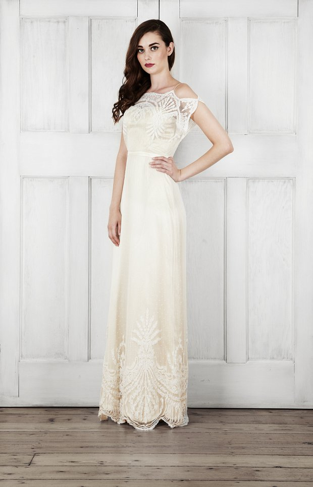 Catherine Deane Bridal 2015 Wedding Dresses For Modern Brides Looking For a Touch of Romantic Nostalgia_0046