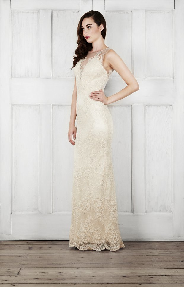 Catherine Deane Bridal 2015 Wedding Dresses For Modern Brides Looking For a Touch of Romantic Nostalgia_0050