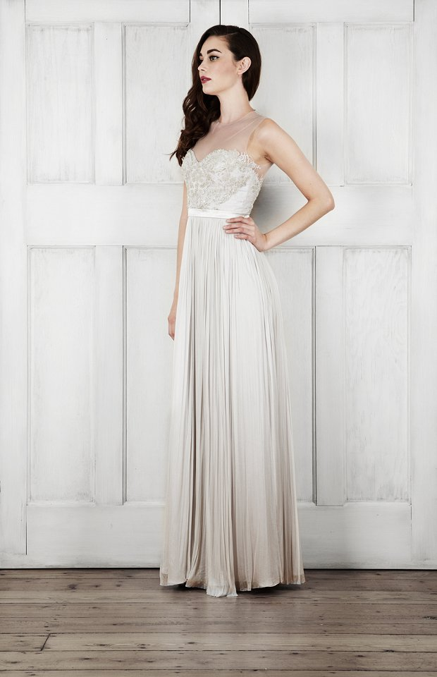 Catherine Deane Bridal 2015 Wedding Dresses For Modern Brides Looking For a Touch of Romantic Nostalgia_0056