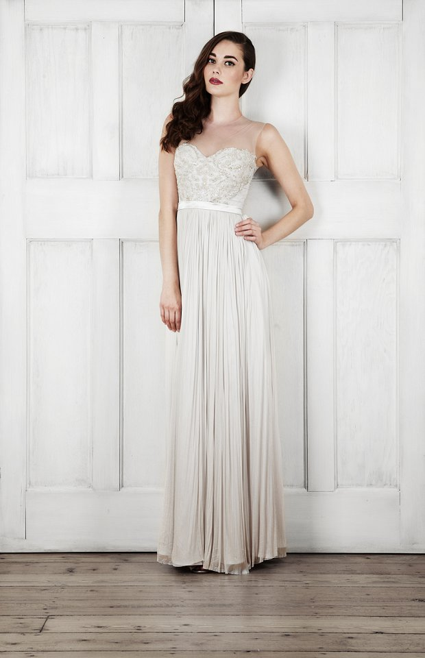 Catherine Deane Bridal 2015 Wedding Dresses For Modern Brides Looking For a Touch of Romantic Nostalgia_0057