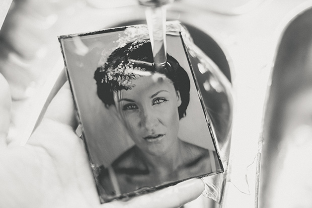 Win A Totally Unique Tintype Engagement Shoot!
