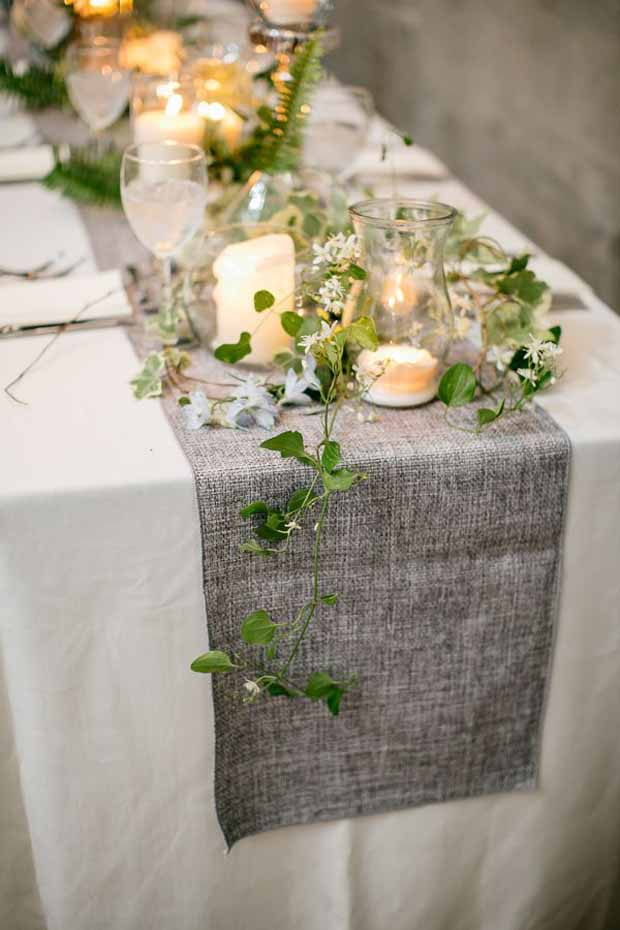 table Creative Want rustic runners Wedding Gonna  Seriously So Table Ideas Runners You're