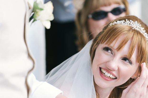 Fairytale Castle Wedding in Malcesine, Lake Garda, Italy: Katie & David