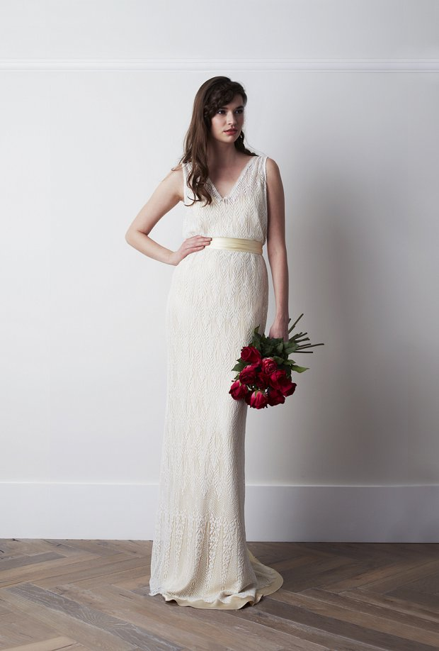 1920.6.Deco_Wedding Dresses 2015 Charlie Brear Iconic Decades