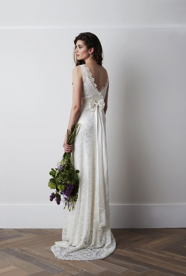 1930.2.Pettine Versailles_Wedding Dresses 2015 Charlie Brear Iconic Decades