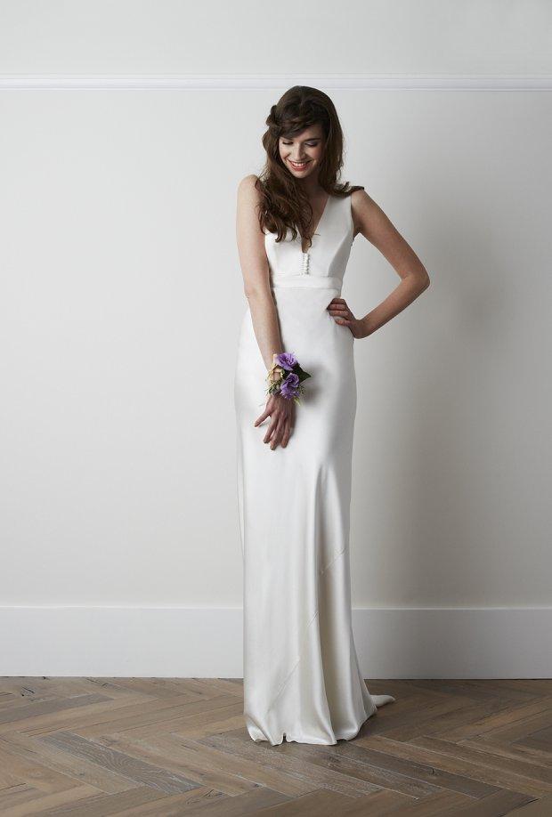 1940.2.Haliton_Wedding Dresses 2015 Charlie Brear Iconic Decades