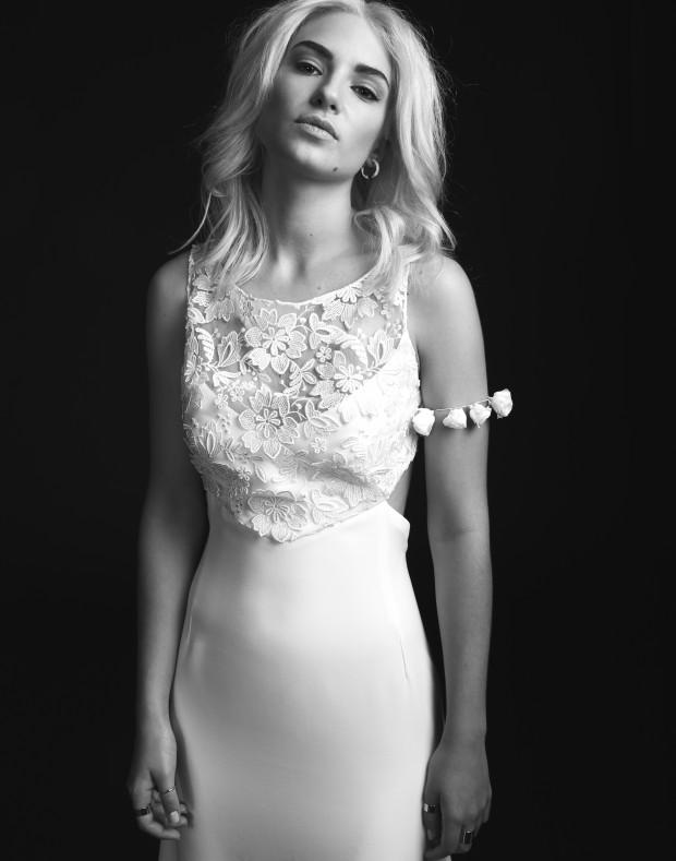French Designer Wedding Dresses: Rime Arodaky 2015