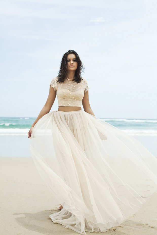 Boho Wedding Dresses Grace Loves Lace 2015_0010