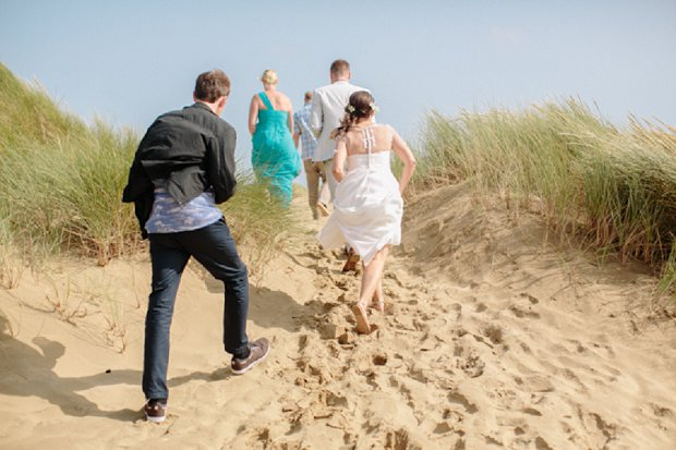 Camber Sands Beach Inspired Real Wedding_0048