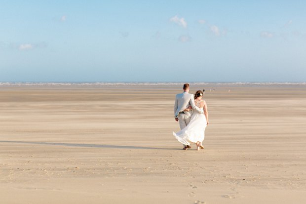Camber Sands Beach Inspired Real Wedding_0049