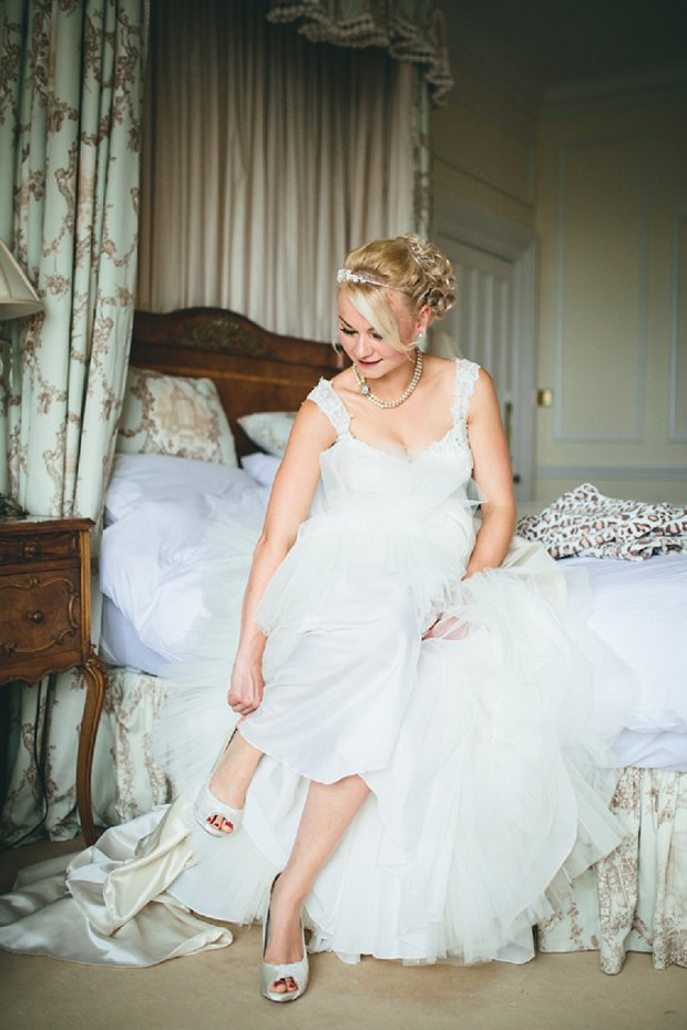 Country Chic Military Real Wedding Charmaine and Sam Photography by Parkershots_0019